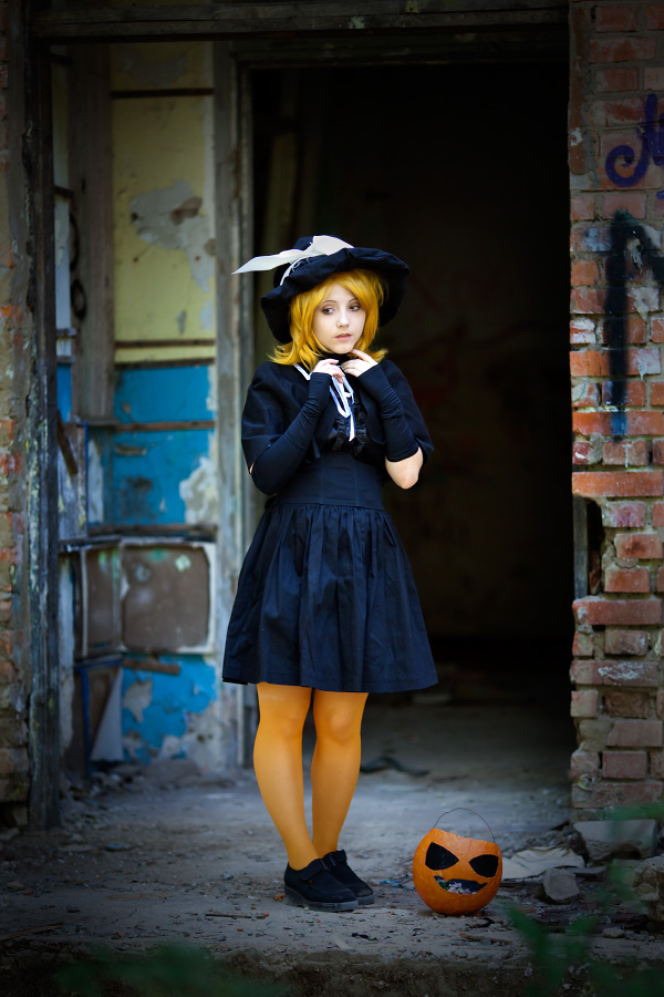 Vocaloid/Trick and Treat