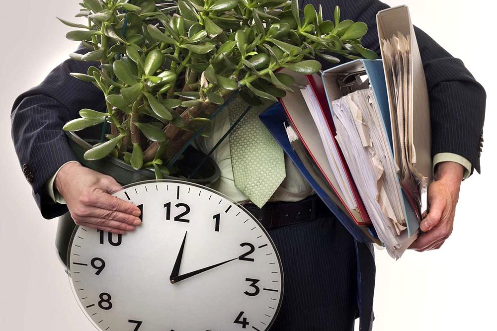 Перевод сотрудника в другой отдел, в другое подразделение или на другую должность по инициативе руководства.