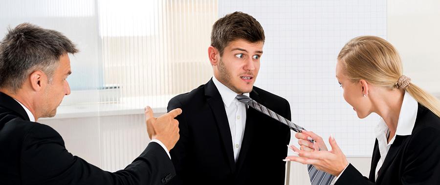 Неоформленные «оформленные», или когда работодатель обманывает