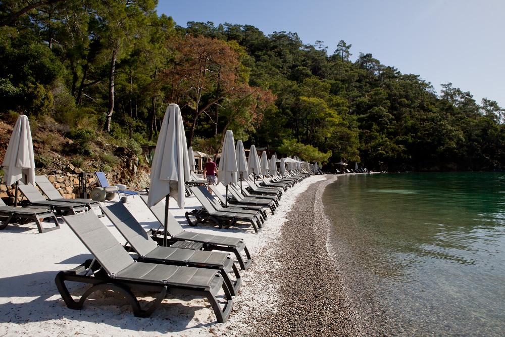 Отель Rixos Gocek 5* Турция
