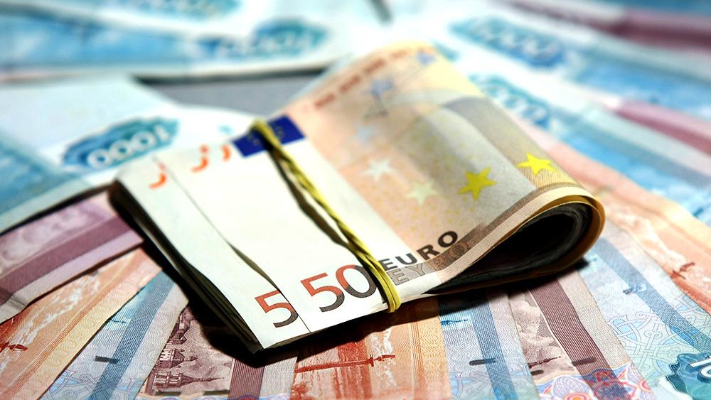 доход в иностранной валюте