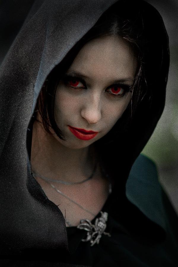 Темная графиня