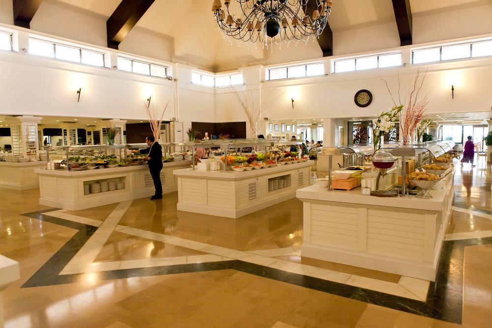Отель Bellis Deluxe Hotel 5* Турция