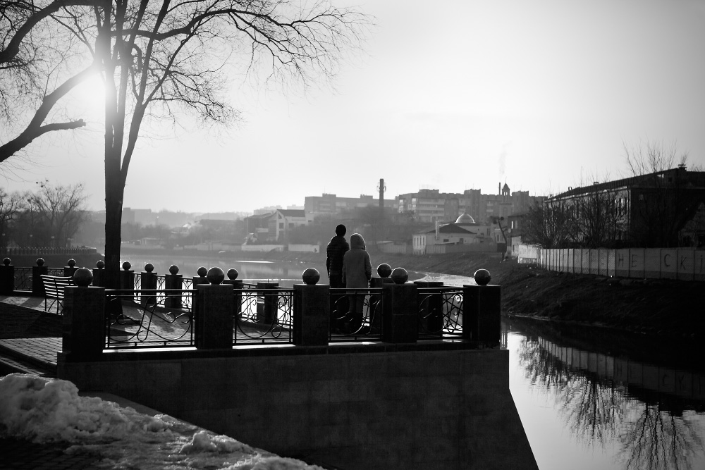 фотографии Харькова