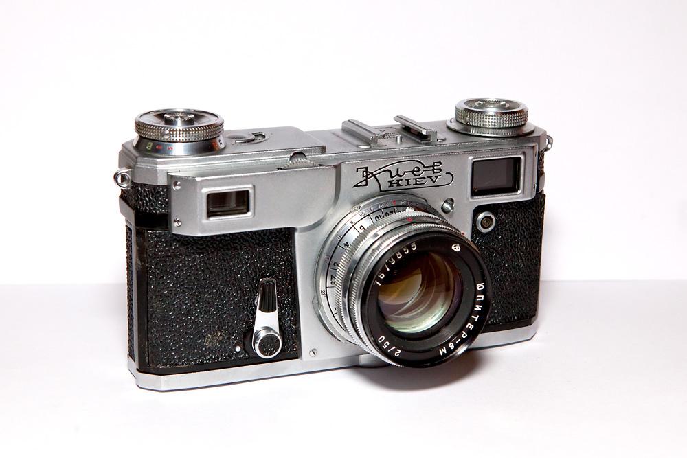 всегда коллекционные советские фотоаппараты достоинств
