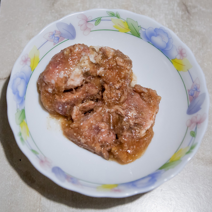 Тушенка I'MREADY – настоящее мясо!