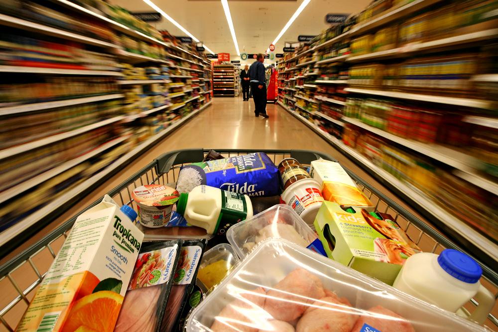 Супермаркет або ринок - де більша економія