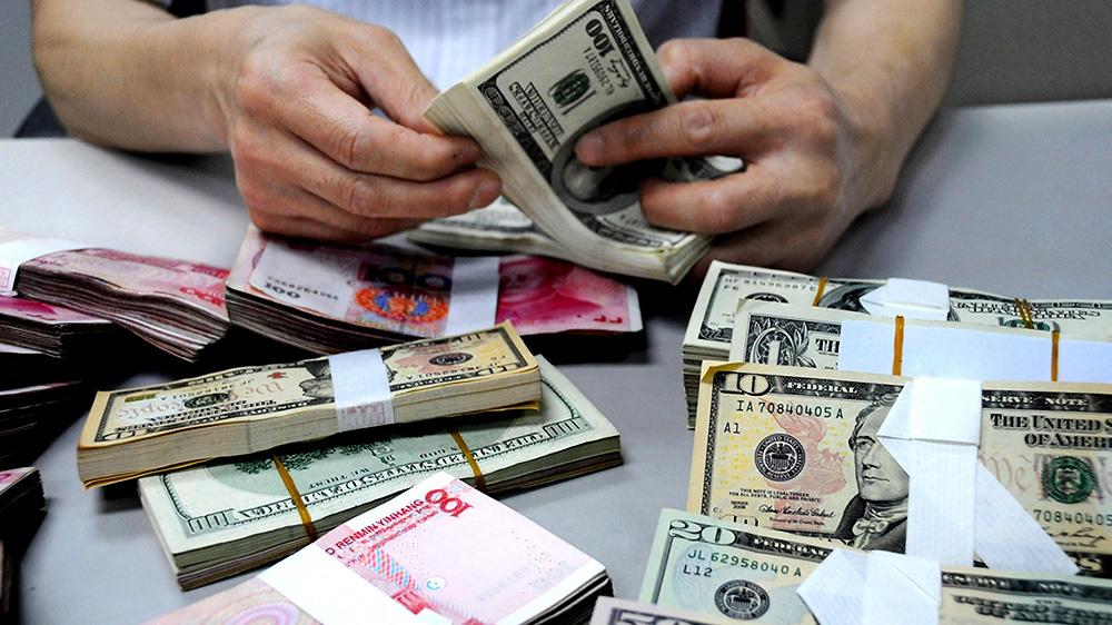 Так как же считать доходы в валюте?