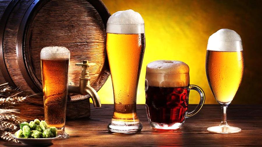 Non-Prof дегустации - мои подходы в оценке пива