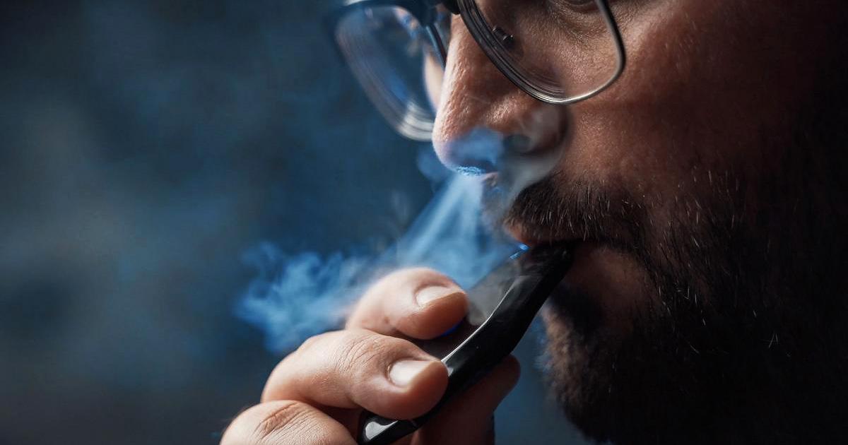 Правові наслідки незаконного виготовлення та/або реалізації рідини для електронних сигарет. Відповідальність за незаконне виготовлення.
